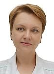 Венжина Юлия Юрьевна