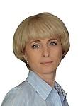 Захарова Вера Владимировна