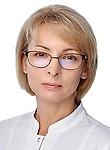 Дегтяренко Светлана Александровна