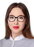 Дорошенко Татьяна Александровна