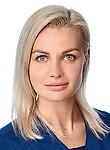 Белова Марина Олеговна