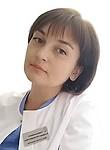 Сафаралиева Глафира Шахмудиновна