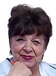 Атабекян Антонина Ивановна