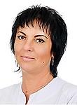 Казакова Ольга Анатольевна
