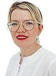 Голдобина Зульфия Рашитовна