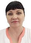 Романюк Ольга Николаевна