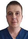 Булатов Антон Леонидович
