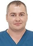 Крашенинников Александр Викторович