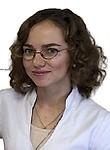 Саракулова Елизавета Сергеевна