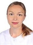 Газитдинова Юлия Александровна