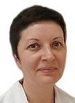 Устикова Нина Васильевна