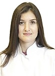 Абрамова Екатерина Игоревна