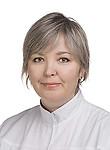 Мордвинцева Елена Робертовна