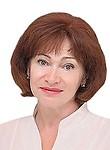 Зорина Лариса Аврамовна