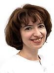Журавлева Юлия Борисовна