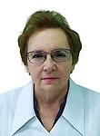 Людмила Аполлоновна Феодориди