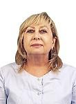 Воронина Ольга Алексеевна