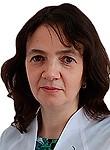 Самоявчева Светлана Владимировна