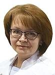 Солдатова Юлия Валерьевна