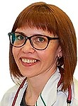 Чикина Ольга Владимировна