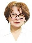 Петрова Светлана Викторовна
