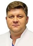 Лопушинский Юрий Алексеевич