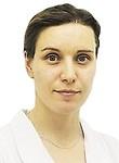 Ляпунова Екатерина Владимировна
