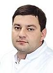 Миронов Сергей Юрьевич