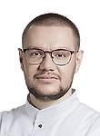 Осипов Дмитрий Евгеньевич