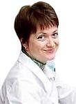 Ефимова Анна Борисовна