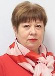 Боброва Ирэна Владимировна