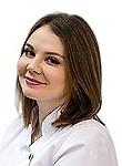 Питинова Виктория Валерьевна