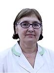 Кремс Ольга Станиславовна