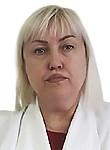 Алексеева Ольга Борисовна