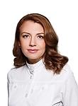 Покровская Елена Михайловна
