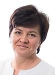 Хабибуллина Лилия Хасановна