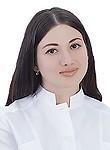 Айвазова Диана Георгиевна