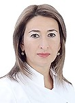 Доюнова Асият Азрет-Алиевна