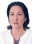 Калмыкова Ирина Петровна