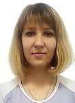 Шурыгина Надежда Александровна