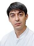 Хантемерян Тигран Анатольевич