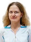 Жданова Марина Александровна