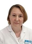 Филатова Надежда Юрьевна