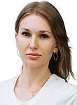 Лихашва Янина Васильевна