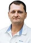 Трещинский Дмитрий Леонидович