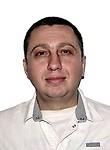 Демешко Николай Алексеевич