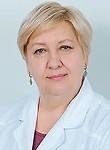 Царегородцева Марина Владимировна
