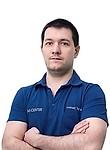 Цыба Алексей Леонидович