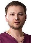 Ишигов Осман Мустафаевич