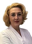Медведева Светлана Федоровна